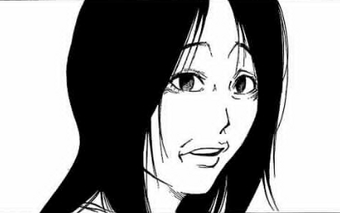Shun's mother