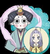 Numano Himemiko