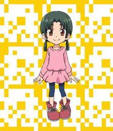 Yui From 'Kamiwaza Wanda'
