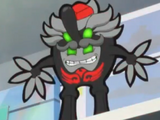 Bug-Tengumin