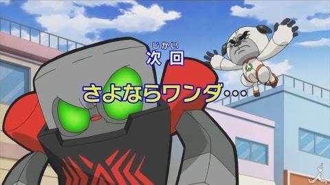 『カミワザ・ワンダ』7 2(土) 第11話「さよならワンダ…」予告【TBS】