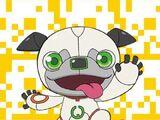 Kamiwaza Wanda (season)/List of characters introduced