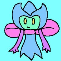 Aqua-motemin