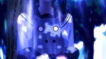 Hikinige Kaba anime 01