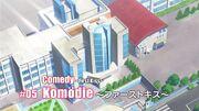 Kampfer episode 5 Title Page