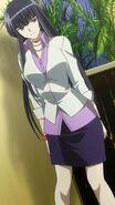 E4 Shizuku standing