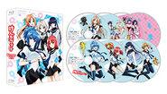 Kampfer Blu-ray BOX