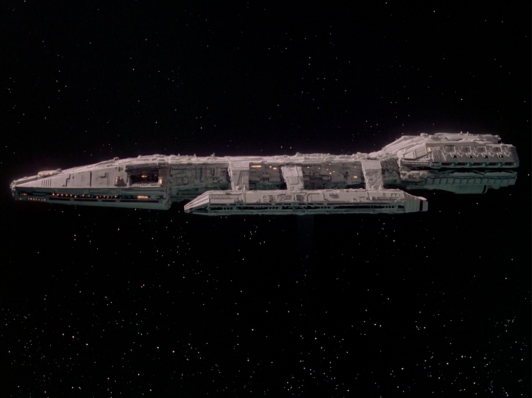 Raumschiff Galactica