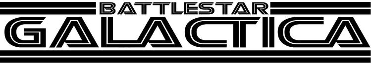 Battlestar Galactia logo