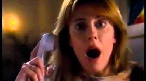 (1995) Διαφημιστικό FILMNET 1
