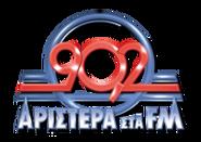 902 fm old logo 1989-2008