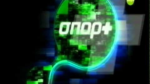Greek Sport Σπορ Ident 2010-2011 1