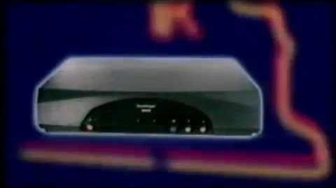 FilmNet 1998 διαφήμιση για όσκαρ (mega)