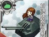Pháo cao xạ 2 nòng 10cm