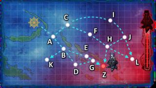 Summer 2015 E2 Map