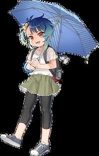 Fukae Rainy 2018