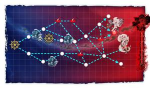 Sự kiện mùa Xuân 2019 E-3 Map