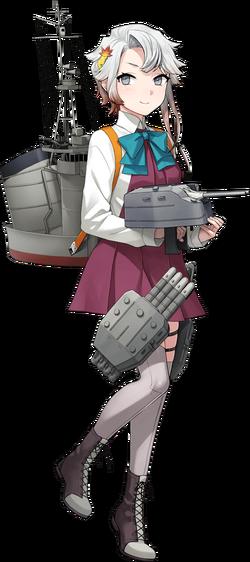 Akishimo Full