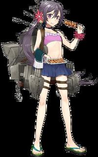 DD Akebono Summer 2016 Full