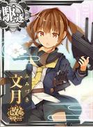 Fumizuki M2