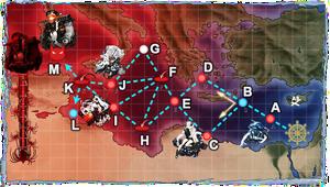 Summer 2017 Event E-5 Map