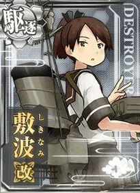 Shikinami M