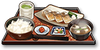 Japanese Meal Set