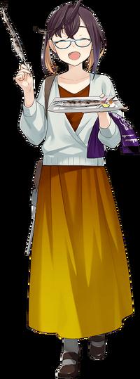 Okinami Sanma