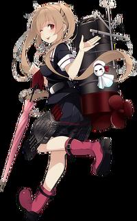 244 Murasame Kai Full (Rainy)