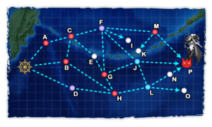 Bản đồ 3 3-4 Map