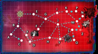 Summer 2015 E7 Map