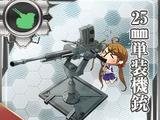 Súng máy 25mm