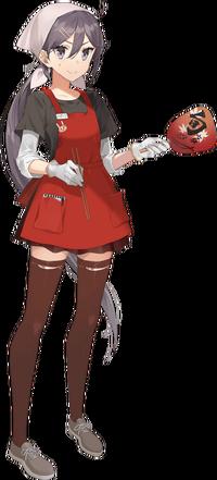 KusoTeitoku Sanma