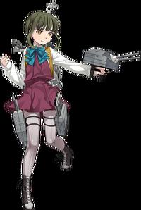 Takanami CG
