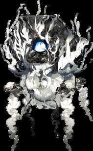 CV Abyssal Jellyfish Princess 711 Full