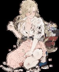 Richelieu Hinamatsuri Full Damaged