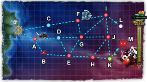 Sự kiện mùa đông 2017 E-2 Map