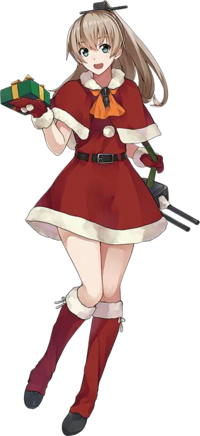 Kumano Christmas Full