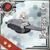 8inch Triple Gun Mount Mk.9 356 Card