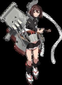 BBV Ise Kai Ni 553 Full Damaged