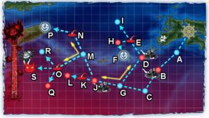 Fall 2017 Event E-1 Map
