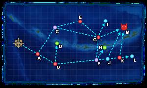 Bản đồ 3 3-3 Map
