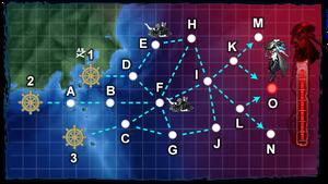 Sự kiện mùa thu 2016 E-2 Map