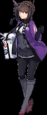 Hatsuzuki Sanma