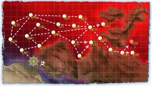 Summer 2017 Event E7 LBAS Range map