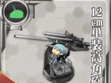 Pháo cao xạ 12cm