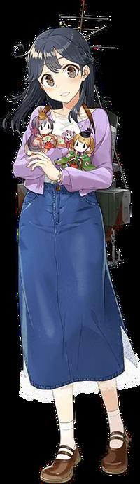 Ushio Kai Ni Hinamatsuri Full