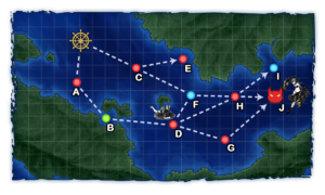 Bản đồ 4 4-1 Map