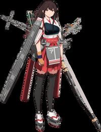 Akagi Kai Ni Full