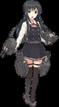 DD Asashio Kai Ni 463 Full